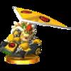 Trofeo de Bowser (kart estándar) SSB4 (3DS).png