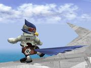 Ataque Fuerte Inferior Falco SSBB.jpg