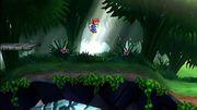 Zona de la Smashventura en el primer Tráiler (2) SSB4 (3DS).jpg