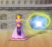 Ataque normal de Zelda SSBM.png