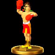 Trofeo de Don Flamenco SSB4 (Wii U).png