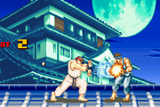 Ryu usando Shinku Hadoken en Super Street Fighter II Turbo Revival.png