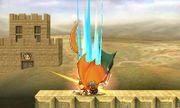 Lanzamiento superior de Charizard (2) SSB4 (3DS).jpg