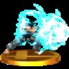 Trofeo de Ryu (alt.) SSB4 (3DS).png