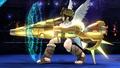 Pit con el Aurora completado SSB4 (Wii U).jpg