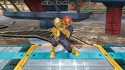 Pose de espera de Captain Falcon (2-1) SSB4 (Wii U).png