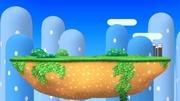 Isla de Yoshi (Melee) (Versión Omega) SSBU.jpg