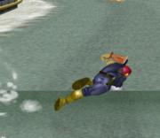 Ataque rápido de Captain Falcon SSBM.png