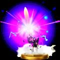 Trofeo de Báculo sombrío SSB4 (Wii U).png