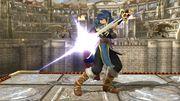 Bloqueo de Marth (pose) SSB4 (Wii U).jpg