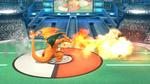 Cañón Incendiario SSB4 (Wii U).png