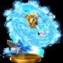 Trofeo de Bramido torrencial SSB4 (Wii U).png