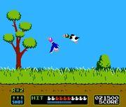 Dos patos volando en Duck Hunt.jpg