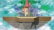 Castillo de Peach (Versión Omega) SSBU.jpg