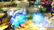 Mega-Lucario usando Palmeo SSB4 (Wii U).png