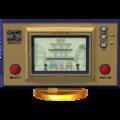 Trofeo de Oil Panic SSB4 3DS.png