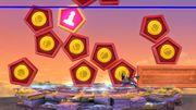 Bloques de recompensas de Cazatesoros SSB4 (Wii U).jpg