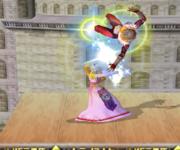 Lanzamiento hacia arriba de Zelda (1) SSBM.png
