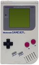 La Nintendo Game Boy.
