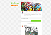 Comunidad Super Smash Bros. for 3DS Wii U.png