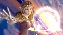 Créditos Modo Senda del guerrero Zelda SSB4 (Wii U).png