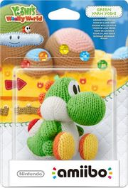Embalaje del amiibo Yoshi de lana verde (serie Yoshi's Woolly World).jpg
