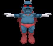 Pose T Demonio SSB4 (Wii U).png
