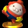 Trofeo de Mallo SSB4 (3DS).png