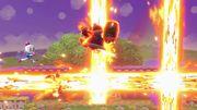 Bombas de Bomberman explotando SSBU.jpg