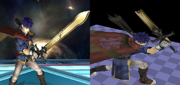 Espada de Ike rota Beta SSBB.png