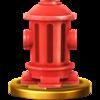 Trofeo de la Boca de riego SSB4 (Wii U).png
