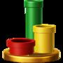 Trofeo de Tuberías SSB4 (Wii U).png