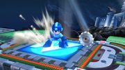 Hoja de metal SSB4 (Wii U).png