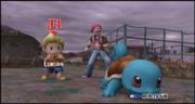 Lucas y Entrenador Pokemon seleccion ESE SSBB.png