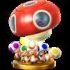 Trofeo del Escuadrón Toad SSB4 (Wii U).png