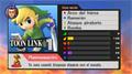 Usando un trofeo de Plasmaespectro en Mundo Smash SSB4 (Wii U).png