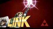 Pose de victoria de Link (2-2) SSB4 (Wii U).png
