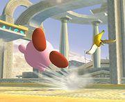 Kirby resbala SSBB.jpg