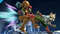Ataque normal adicional de Fox SSB4 (Wii U).jpg