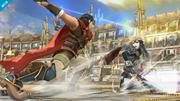 Ike vs Lucina SSB4 (Wii U).png