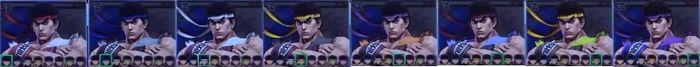 Paleta de colores Ryu SSBU.jpg
