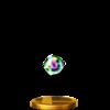 Trofeo de Master Core SSB4 (Wii U).png