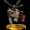 Trofeo de FG II-Graham SSB4 (Wii U).png