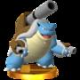 Trofeo Mega Blastoise SSB4 (3DS).png