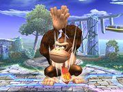 Ataque Smash superior Donkey Kong SSBB.jpg