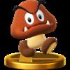 Trofeo de Goomba SSB4 (Wii U).png