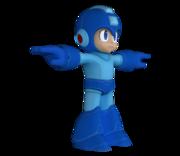 Pose T Mega Man SSB4 (Wii U).png