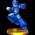 Trofeo de Mega Man X SSB4 (3DS).png