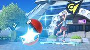 Entrenadora Pokémon en la Torre Prisma SSBU.jpg
