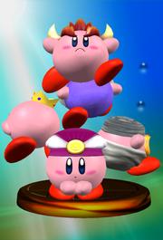 Trofeo de Kirby Hat 3 SSBM.png